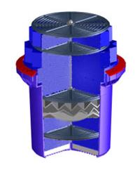 fabco stormwater filter cartridge