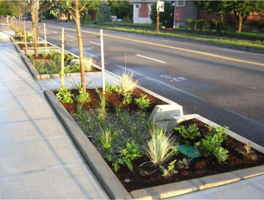 Fabco Industries Stormwater FocalPoint BioFiltration System